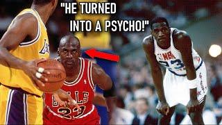 5 Times Michael Jordan Sought REVENGE!