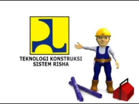 Produk Litbang : Rumah Instan Sederhana Sehat (RISHA)