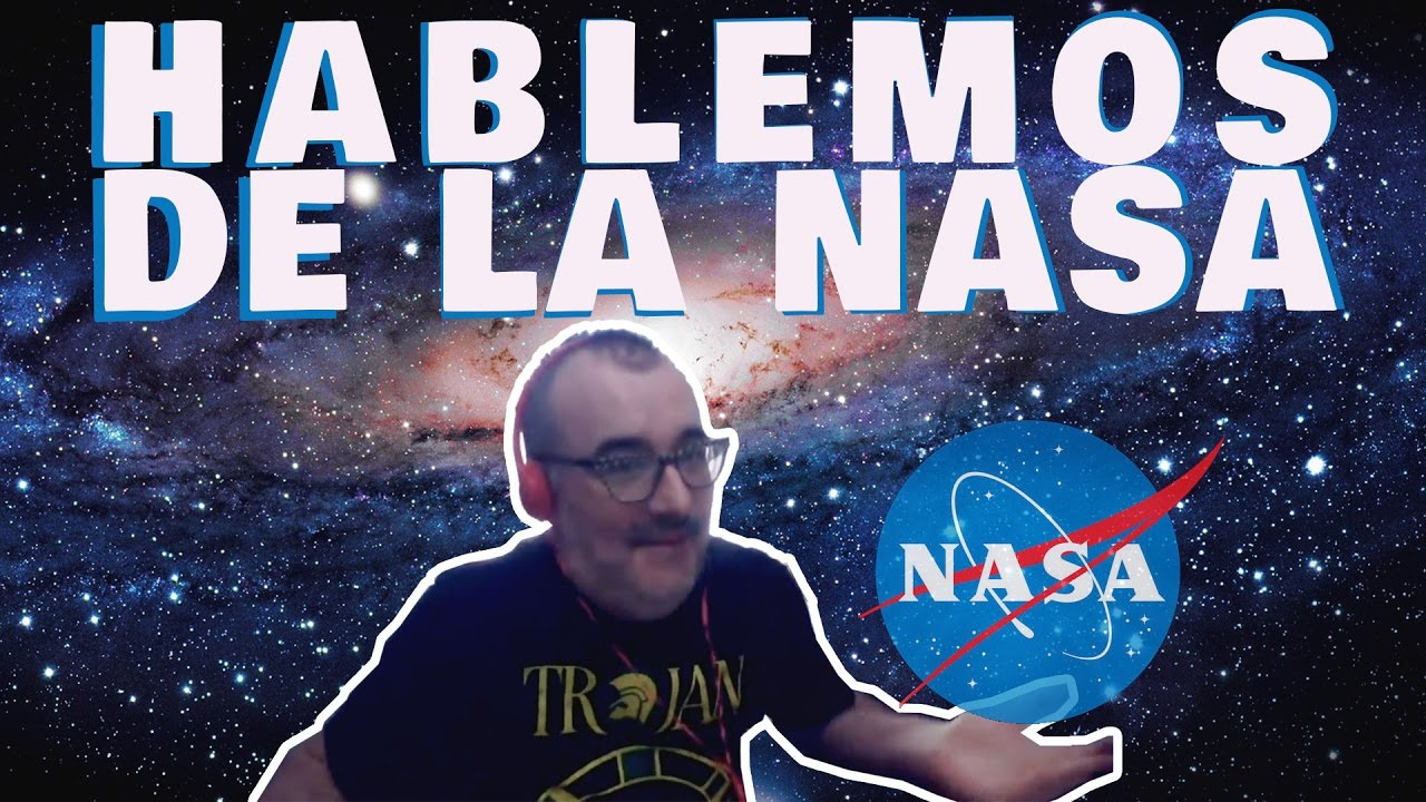 ver el video La Nasa