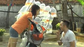 Vừa Đi Vừa Khóc Tập 8   HD 720p   Full   Không Quảng Cáo