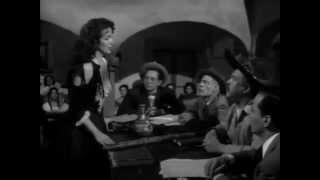 EL RAPTO (1953) con Jorge Negrete y María Félix