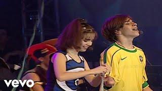 Sandy & Junior - Eu Acho Que Pirei (Ao Vivo)