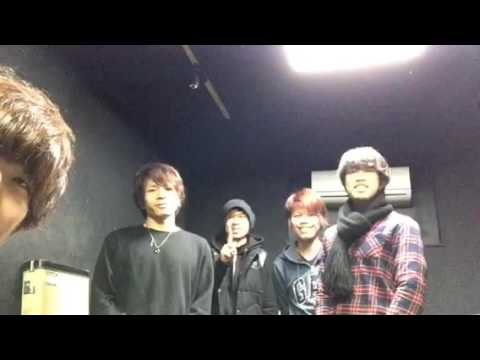 GOOD LUCK 2017出演者コメント(LOCAL CONNECT)