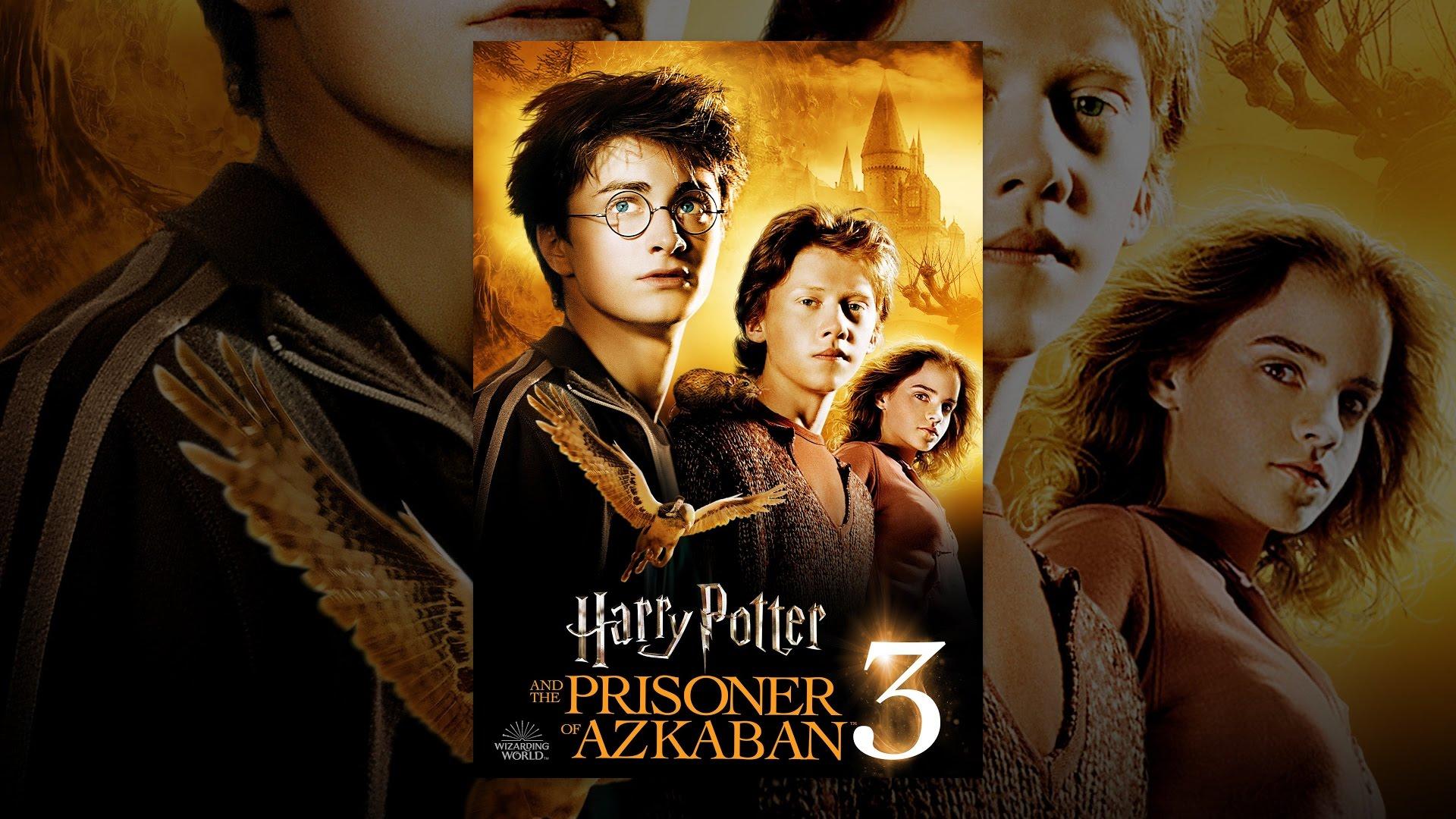 Harry Potter And The Prisoner Of Azkaban Streamcloud