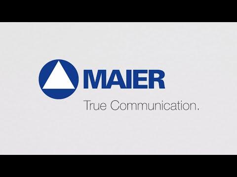 Maier. True Communication.