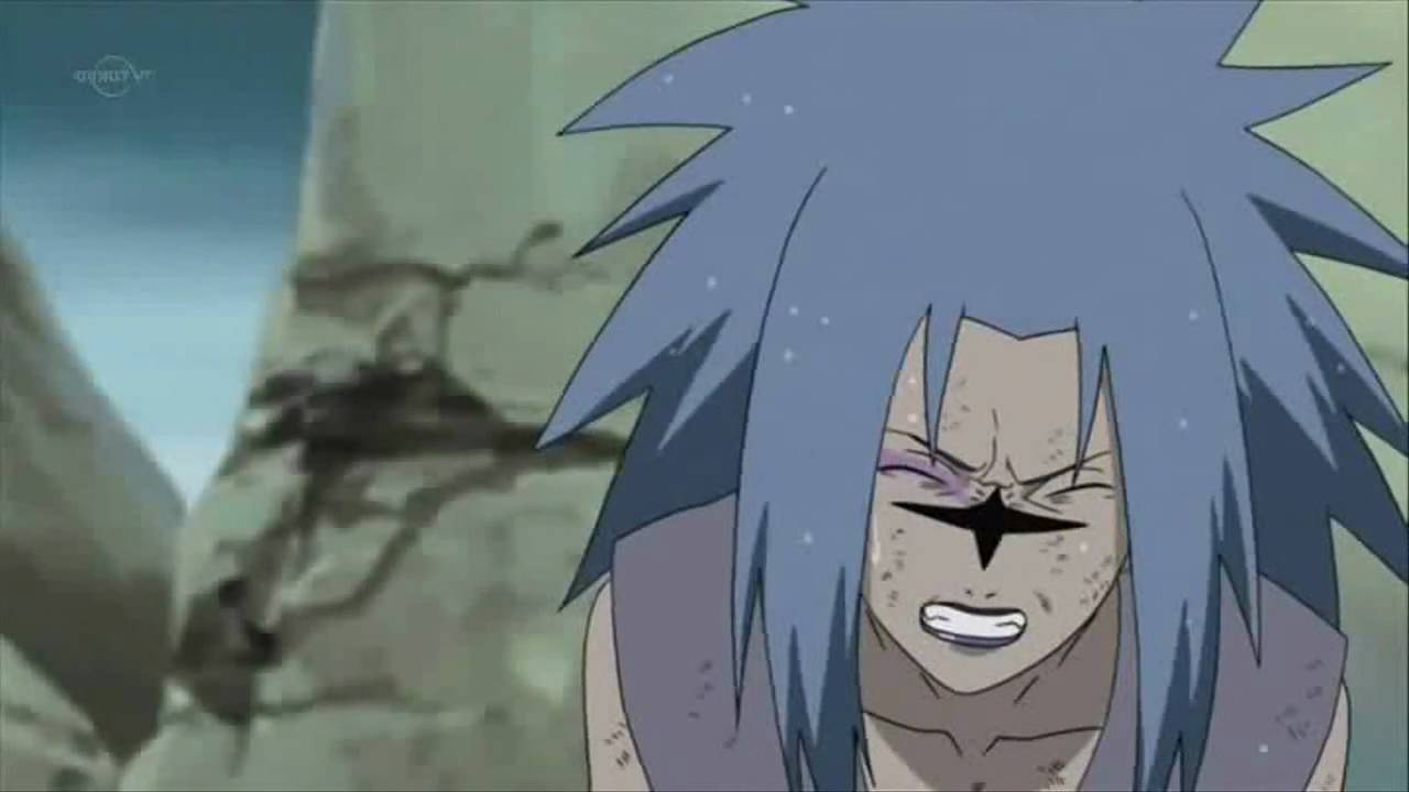 Naruto Different Curse Marks FULL VERSION