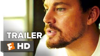 Logan Lucky Trailer #1 (2017) | Movieclips Trailers