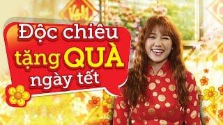 [Vlog] Hariwon - Độc chiêu quà tặng ngày Tết