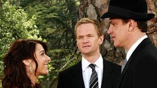 Top 10 TV Weddings