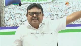 Pawan Kalyan is behaving like a Child : Ambati Rambabu..