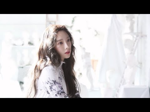 TAEYEON 태연 '사계 (Four Seasons)' MV Making Film