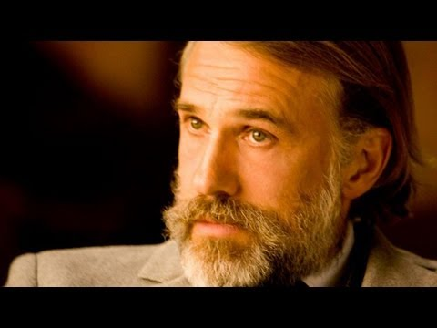 'Django Unchained' Unraveled: See Christoph Waltz in Action