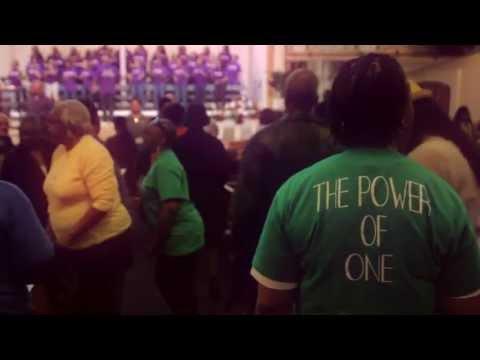 First Corinthian Baptist Church - Welcome Video