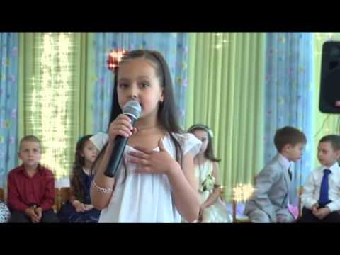 Cantecele - La revedere gradinita