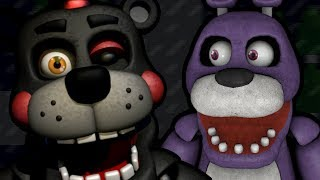BONNIE PLAYS: Five Nights at Freddy's 6 (Thursday)    UNCOVERING LORE AND HIDDEN MINIGAMES!!!