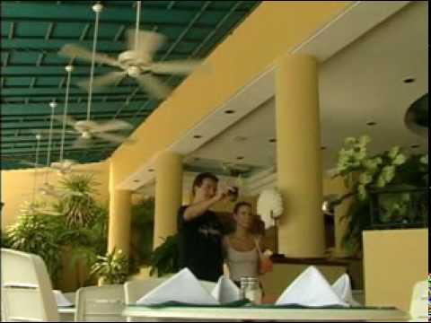 Hotel Camino Real Acapulco Diamante