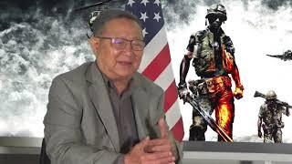 """Cựu Đại Tá Vũ Văn Lộc Về Phim The Vietnam War: """"Chúng Ta Thua Trên Từng Thước Phim"""""""