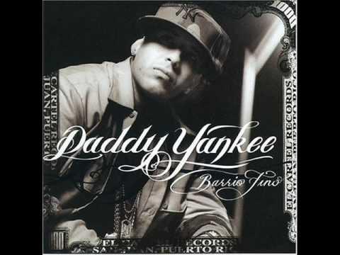 Dale Caliente - Daddy Yankee (Barrio Fino)