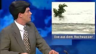 Tagesthemen: Hochwasser