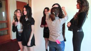 EXCLUSIVE: Hangin with 5H!