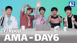 Day6: Ask Me Anything | r/kpop [AMA]