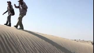 Sand Dug out