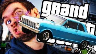 CARMAGEDDON!   Grand Theft Auto V (PC) #4