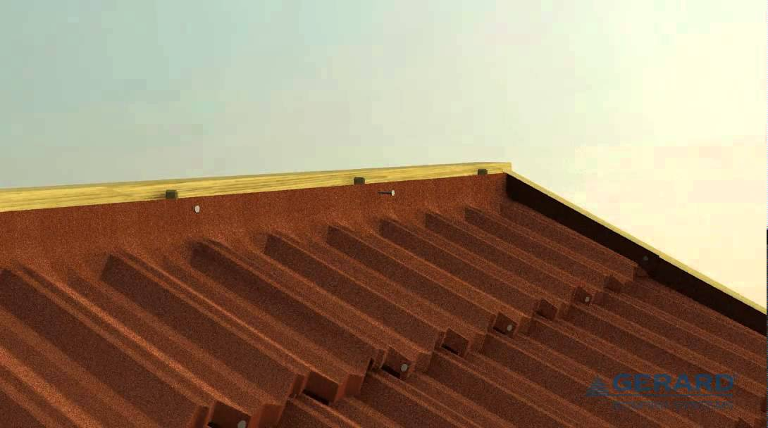 04 Installation Videos Gerard Roofing Systems Europe