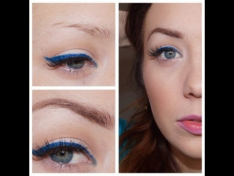 FLAWLESS Eyebrows EVERYTIME! For thin, Sparse Eyebrows ...