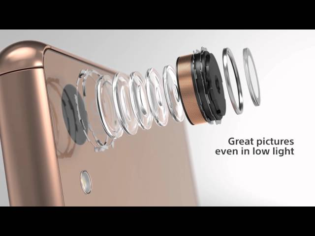 Belsimpel-productvideo voor de Sony Xperia Z3 Plus Black