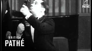 Max And Harry Nesbitt Aka Kay And Harry Nesbitt (1931)