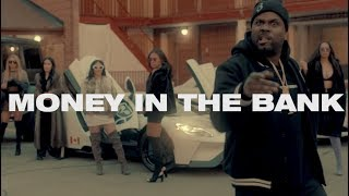 BAKA NOT NICE - Money In The Bank [Official Music Video]