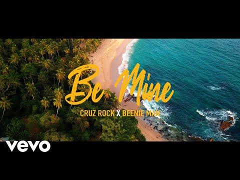 Beenie Man X Cruz Rock - Be Mine (Official Music Video)