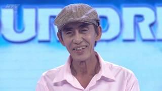 Hát cho người bạn 40 năm vớt xác trên sông Sài Gòn | HTV HÁT MÃI ƯỚC MƠ 2 | HMUM #4 | 23/3/2018