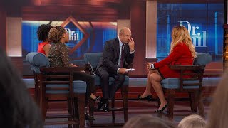'How Did They Harvest Your Eggs?' Asks Dr. Phil Of Guest Who Claims She Has Kids With Tyler Perry