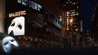 'The Majestic Theater' - Phantom by the Numbers | The Phantom of the Opera