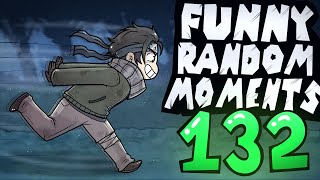 Dead by Daylight funny random moments montage 132