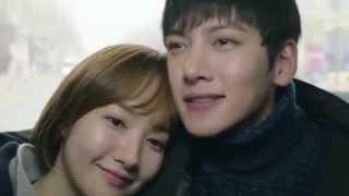 Best Kiss scenes - Healer ( Changwook & Minyoung  )