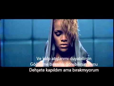 Baixar Rihanna Russian Roulette Türkçe Çeviri