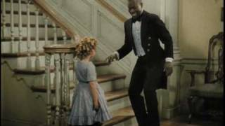 Little Colonel Bojangles Dance