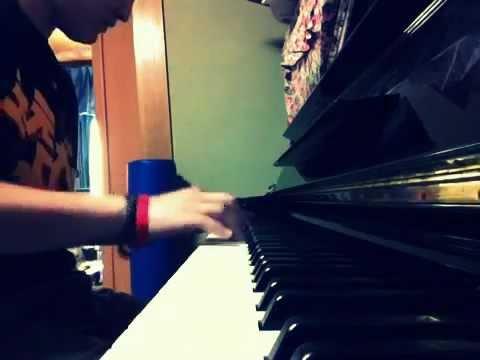 搞砸了...piano ver./黃鴻升