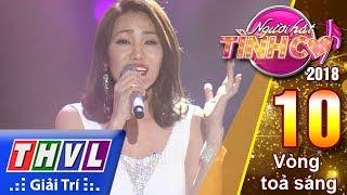 THVL   Người hát tình ca Mùa 3 - Tập 10[2]: Khi Cô Đơn Anh Gọi Tên Em – Minh Thu