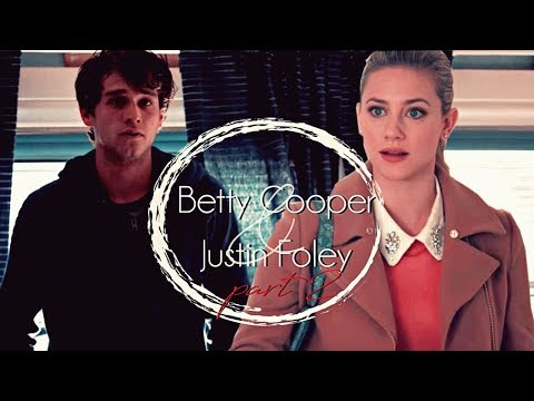 Justin Foley & Betty Cooper | back to you [season 2]