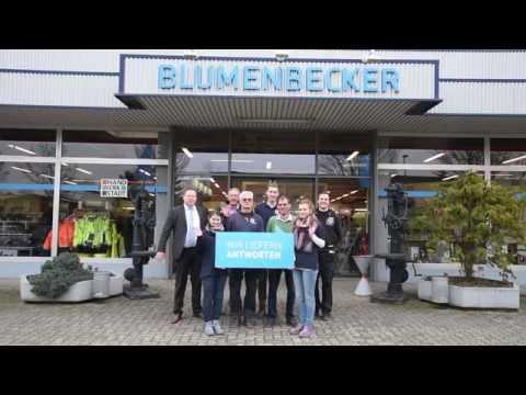 Blumenbecker in Soest - Industriehandel