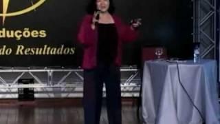 Palestra Angela Hirata