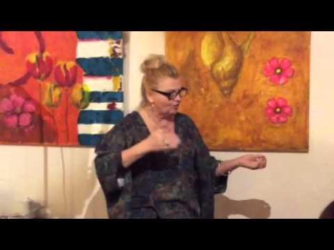 #HAIRNOW Book Tour Hamburg Germany for GWEN