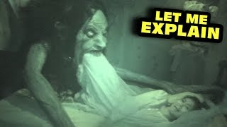 The Curse of La Llorona (2019) Explained in 8 Minutes