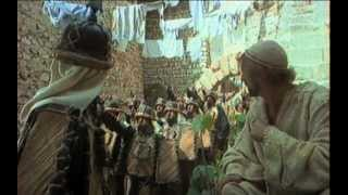 Monty Python's the Life of Brian deleted scenes