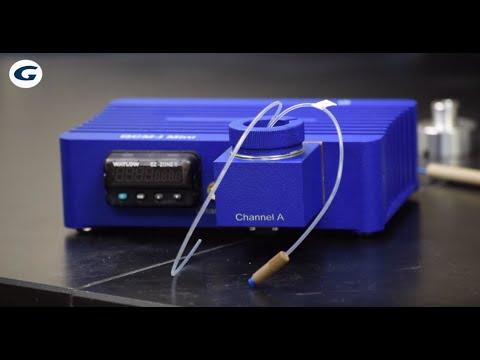 QCM-I Mini Quartz Crystal Microbalance with Dissipation