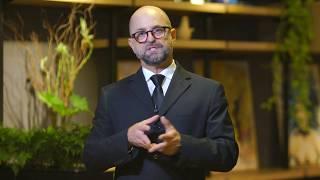 Palestra Estratégia de Vendas - Palestrante Paulo Torrezan